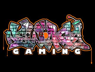 New Age Gaming Logo